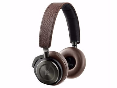 Wireless Headphones BEOPLAY H8 GRAY HAZEL