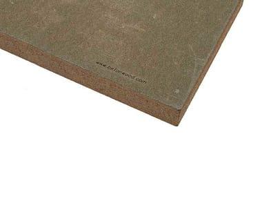 Exterior insulation system BetonWood