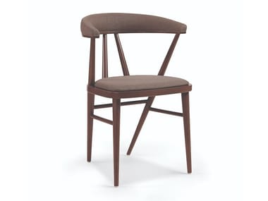 Upholstered chair BETTE EST NO