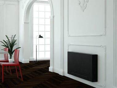 Wall-mounted fan coil unit BI2 SL+ INVERTER | Wall-mounted fan coil unit