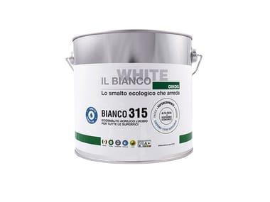 Smalto BIANCO 315