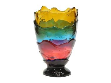 Vaso in resina BIG COLLINA EXTRA COLOUR