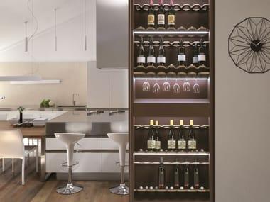 Wine storages