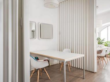 Office walls