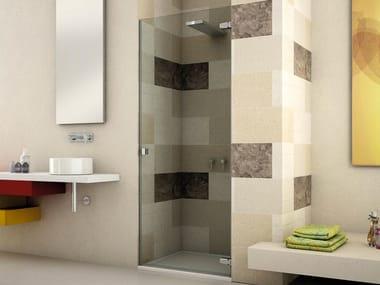 Shower door hinge BILOBINA 815E
