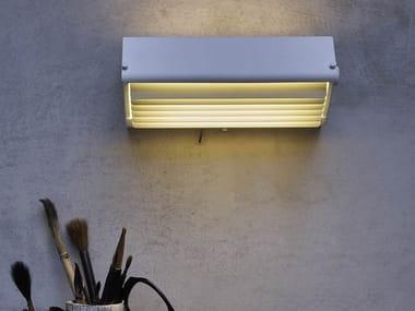 LED adjustable wall lamp BINY BOX
