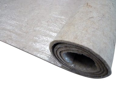 Impact insulation system BIO PAV