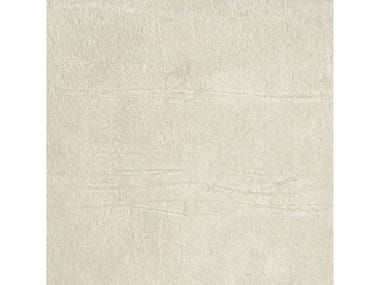 Indoor/outdoor porcelain stoneware wall/floor tiles BLEND AVORIO