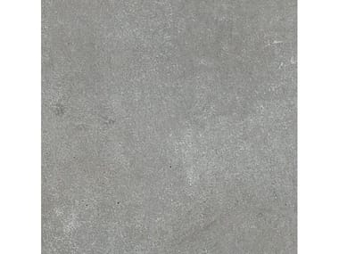 Indoor/outdoor porcelain stoneware wall/floor tiles BLEND GRIGIO