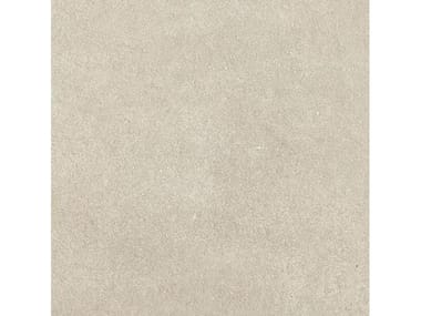 Indoor/outdoor porcelain stoneware wall/floor tiles BLEND SABBIA