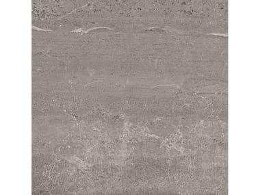 Pavimento/rivestimento in gres porcellanato effetto pietra BLENDSTONE DARK GREY