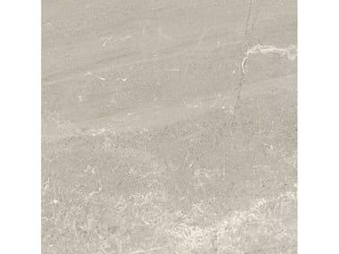 Pavimento/rivestimento in gres porcellanato effetto pietra BLENDSTONE GREY