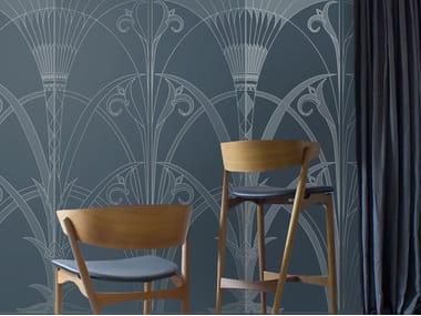 Revestimento de parede / Papel de parede BLUE FEELING