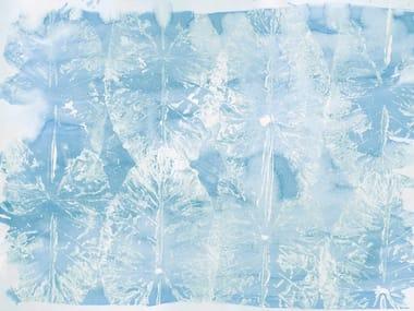 Papel de parede BLUE WATER
