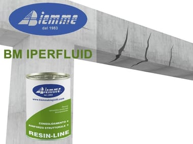 Adesivo strutturale BM IPERFLUID