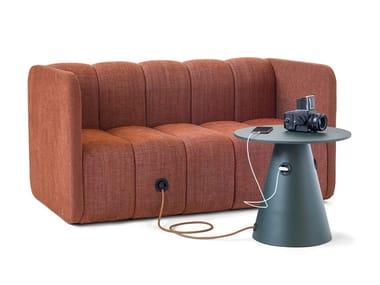 2 seater fabric sofa BOB JOB | Sofa