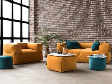 Lounge furniture BOHEMIAN