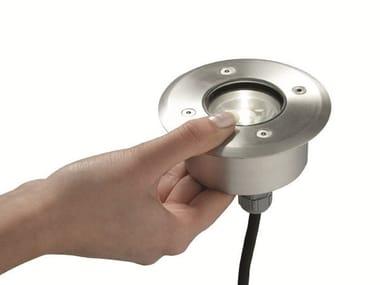 Segnapasso a LED a pavimento BOLAS LED 230V