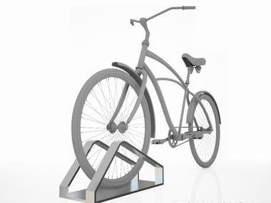 Steel Bicycle rack FIO'   Bicycle rack