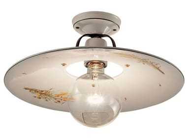Lampade da soffitto stile vintage archiproducts