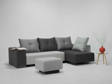 Modular convertible sofa BON BON | Sofa