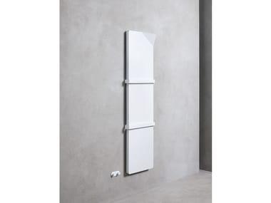 Carbon steel panel radiator BOOK BAGNO
