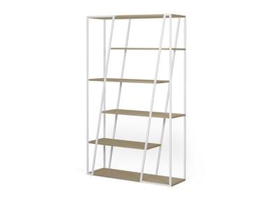 Freestanding bookcase ALBI | Bookcase
