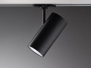 Illuminazione a binario a LED in alluminio BOOMER 14
