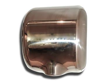 Automatic steel Electric hand-dryer BORA