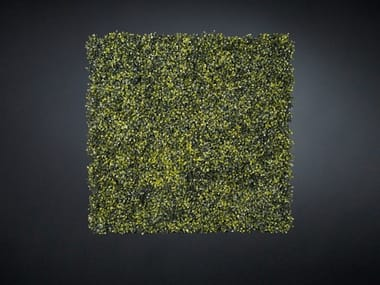 Vegetal frame BOSSO