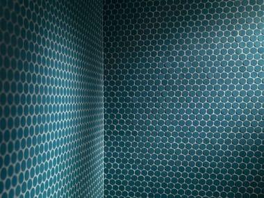 Mosaico in ceramica a pasta bianca BOSTON | Mosaico