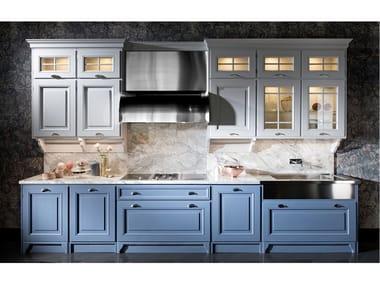 Classic style kitchen BOSTON