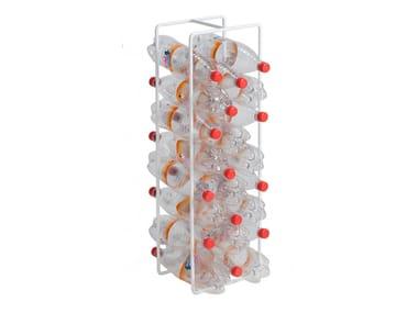 Metal bottle rack MIXRACK | Bottle rack