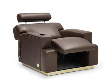 Poltrone Relax In Pelle.Poltrone Relax In Pelle Archiproducts