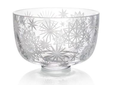 Crystal bowl KRAKATIT | Bowl