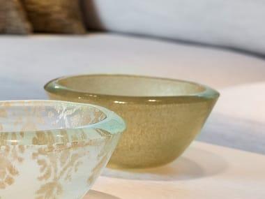 Glass serving bowl BOWL