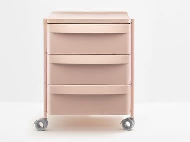 Cassettiere In Plastica Per Ufficio.Cassettiere Ufficio In Plastica Archiproducts