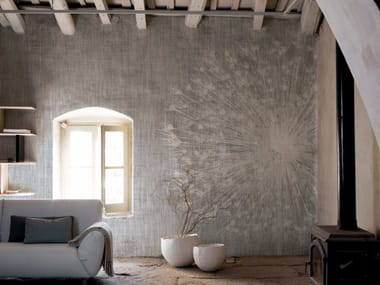 Panoramic wallpaper BREATH