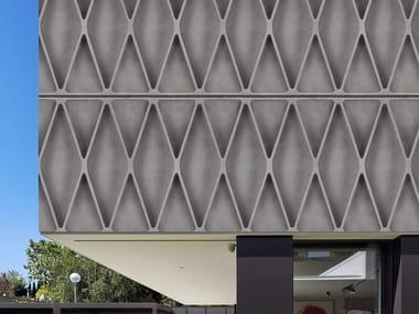 Outdoor wallpaper BRIDGING