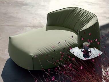 Sunbrella® garden daybed BRIONI | Garden daybed