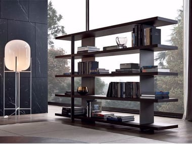 Librerie in derivati del legno | Archiproducts