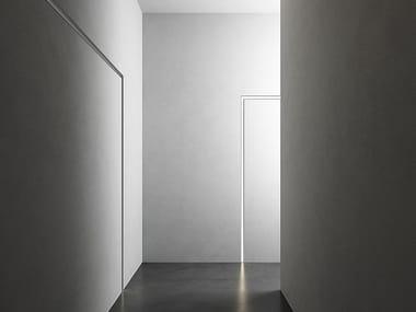 Perfil para iluminación lineal para LED BRONX