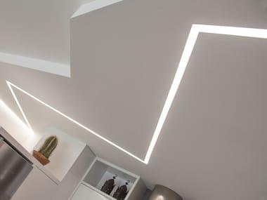 Profilo per illuminazione lineare BARRA | Profilo per illuminazione lineare