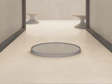 Pavimento/rivestimento effetto cemento BUILT PATH