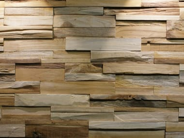 Reclaimed Wood Wall Tile Py