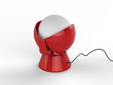 LED adjustable metal table lamp BUONANOTTE