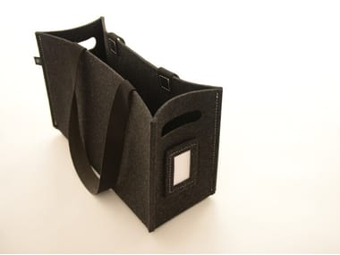 Felt bag BuzziBox Travel