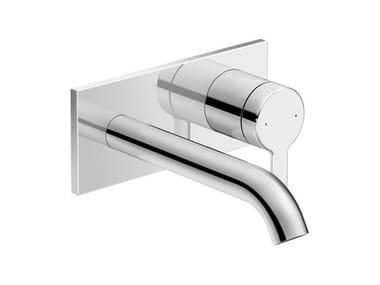 Miscelatore per lavabo a muro C.1   Miscelatore per lavabo a muro