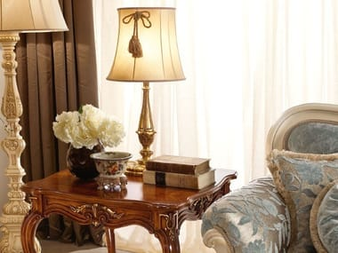 Classic style table lamp CASA PRINCIPE | Table lamp