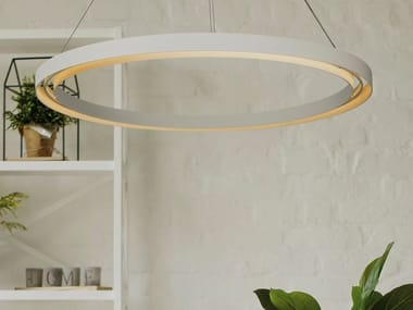 LED pendant lamp with dimmer C2